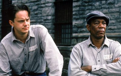 The Shawshank Effect