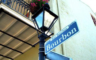 Healing on Bourbon Street
